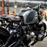 Motorcycle Days - Sponsored by Motul