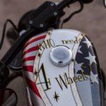 Wheels 'n' Waves - Sponsored by Motul